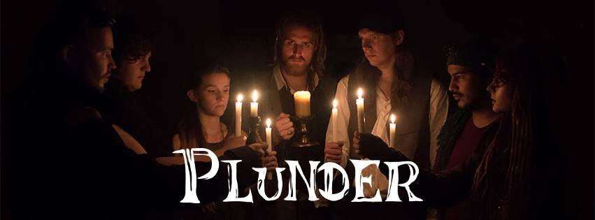 plunderpers